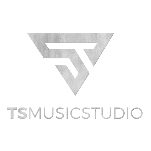 TsMusicStudio Logo