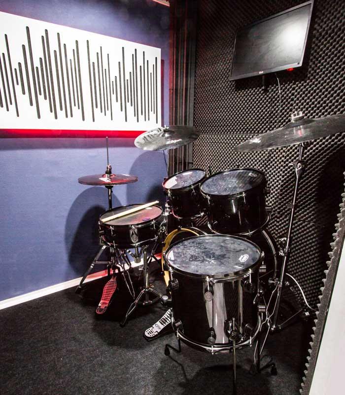 TsMusicStudio live room